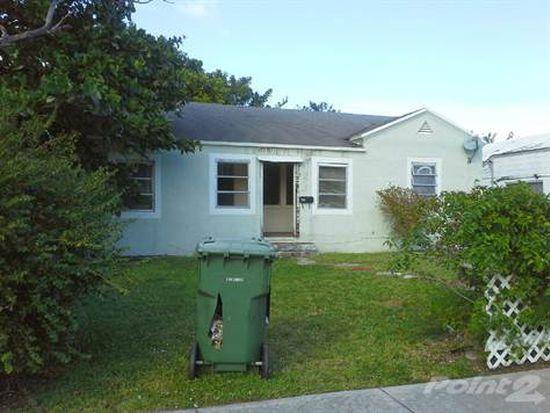 783 NW 64th St, Miami, FL 33150