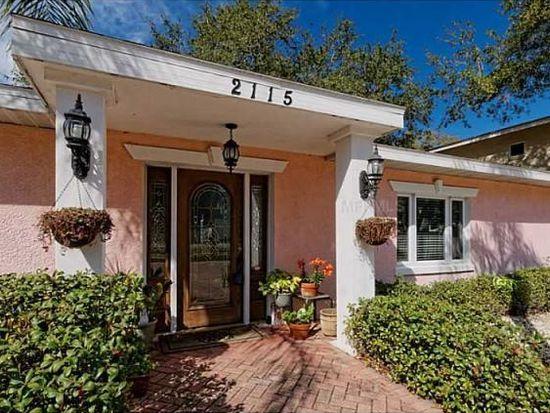 2115 SW Shore Blvd, Tampa, FL 33629