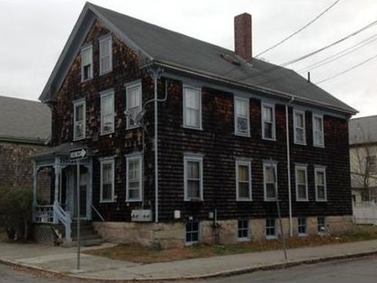 115 Campbell St, New Bedford, MA 02740