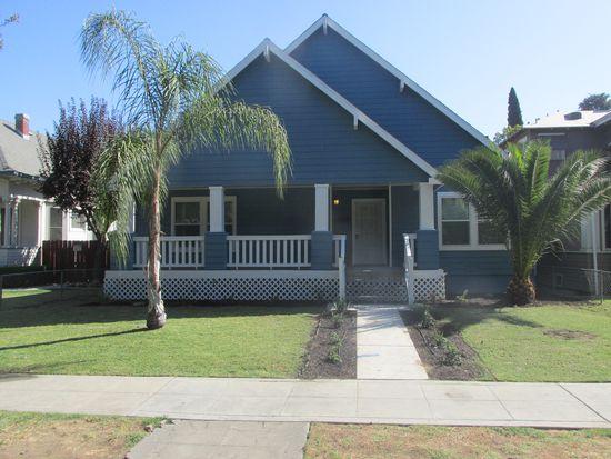 240 N Van Ness Ave, Fresno, CA 93701
