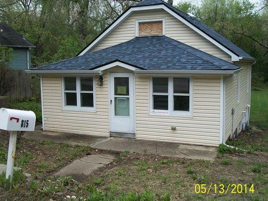815 Black Partridge Rd, Mchenry, IL 60051