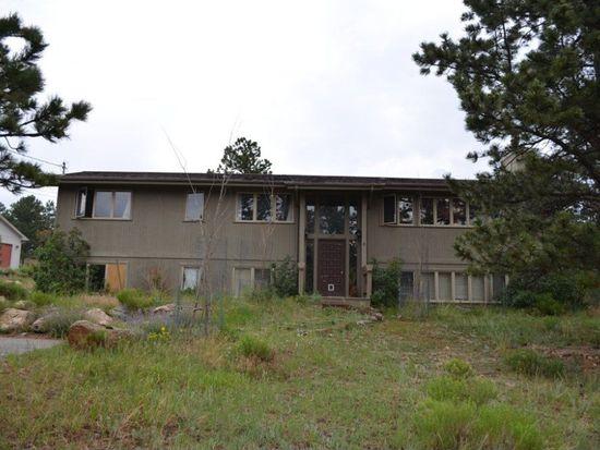 170 Stanley Circle Dr, Estes Park, CO 80517