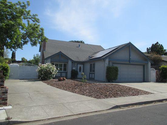 222 Baker St, Benicia, CA 94510