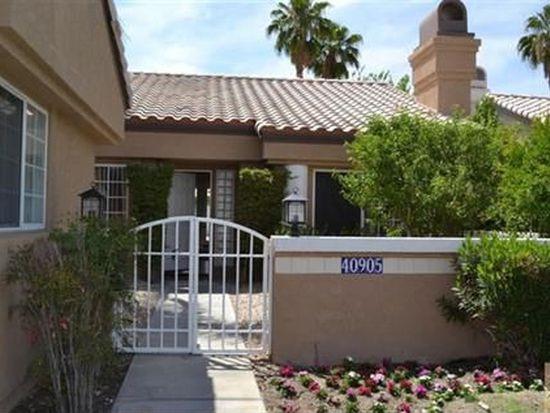40905 Avenida Estrada, Palm Desert, CA 92260