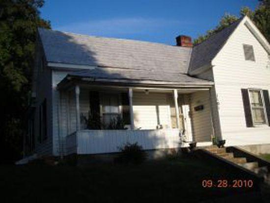 1101 Claibourne St, Johnson City, TN 37601