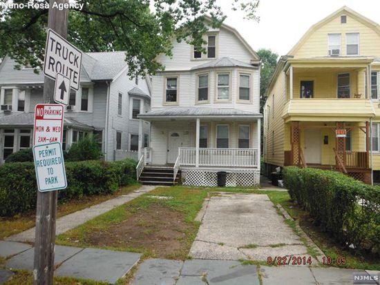 266 S Clinton St, East Orange, NJ 07018