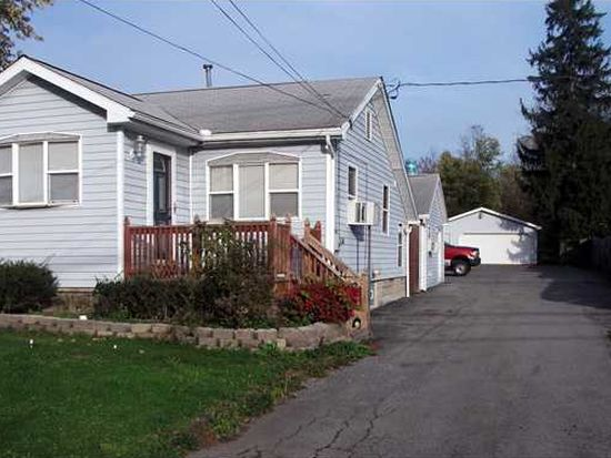 7401 Seneca St, East Aurora, NY 14052
