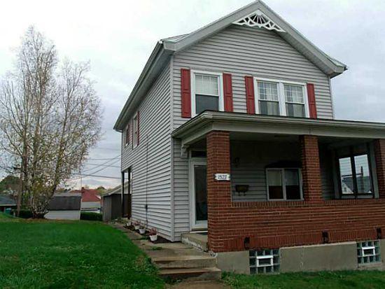 1527 Elm St, Greensburg, PA 15601