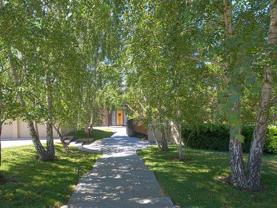 35 Southdown Ct, Hillsborough, CA 94010