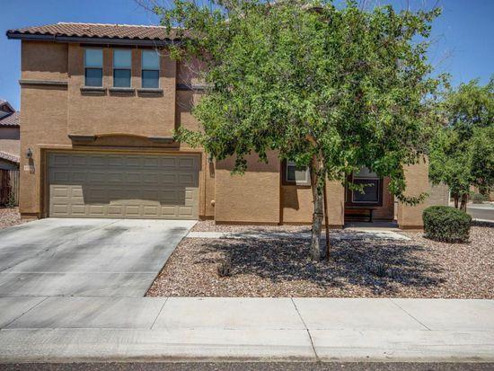 4930 N 108th Ave, Phoenix, AZ 85037