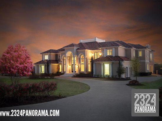 2324 Panorama Ct, Arlington, TX 76016