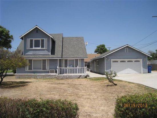 9049 Calmada Ave, Whittier, CA 90605