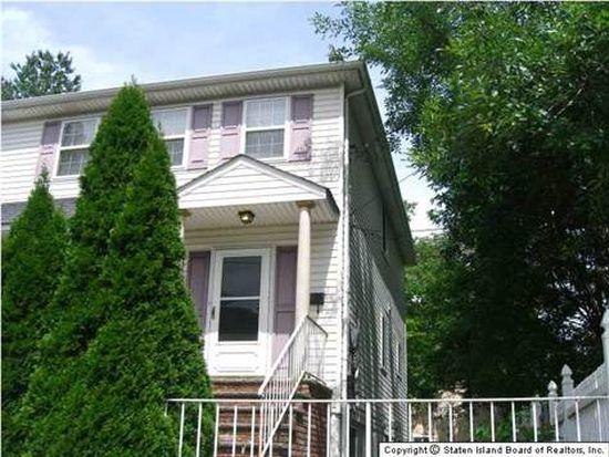 101 Swan St, Staten Island, NY 10301