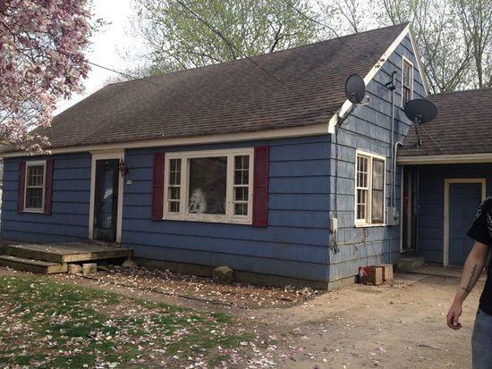 168 Grant St, Seneca, IL 61360