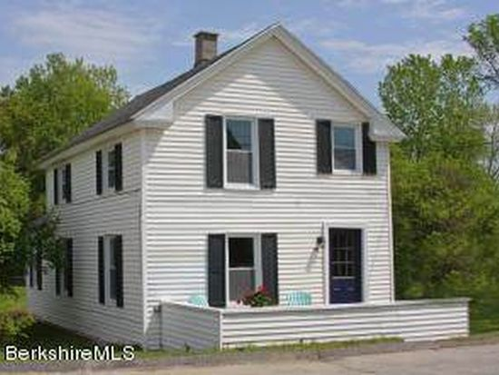 82 Turner Ave, Pittsfield, MA 01201
