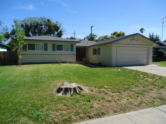 2136 Kirk Way, Sacramento, CA 95822