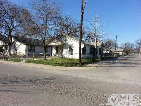 3203 W Gerald Ave, San Antonio, TX 78211