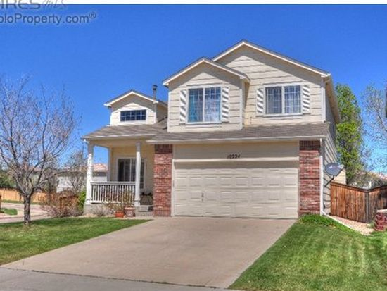 10224 Rotherwood Cir, Highlands Ranch, CO 80130