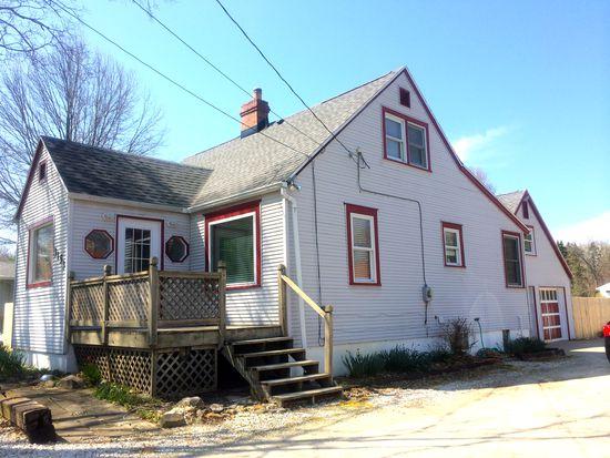 3153 Ridgewood Rd, Fairlawn, OH 44333