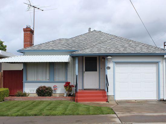 5639 Alameda Ave, Richmond, CA 94804