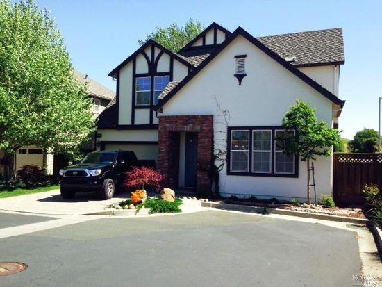 6383 Newhaven Ln, Vallejo, CA 94591