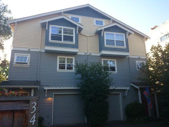3422 22nd Ave W # B, Seattle, WA 98199