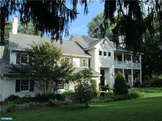 745 Northbrook Rd, Kennett Square, PA 19348