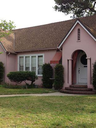 648 N Allen Ave, Pasadena, CA 91106