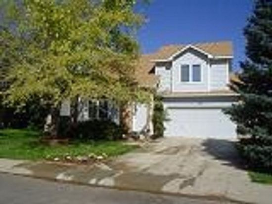 754 Grouse Cir, Fort Collins, CO 80524