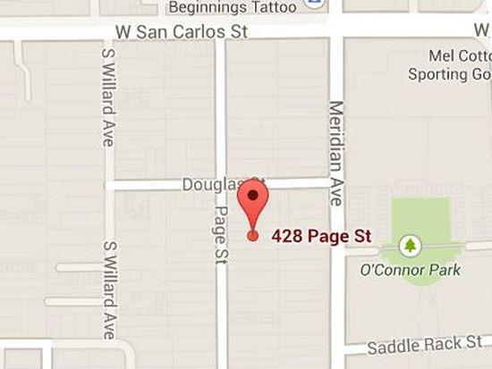 426 Page St, San Jose, CA 95126