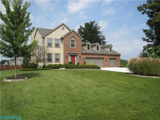 300 Brittany Ct, Granville, OH 43023