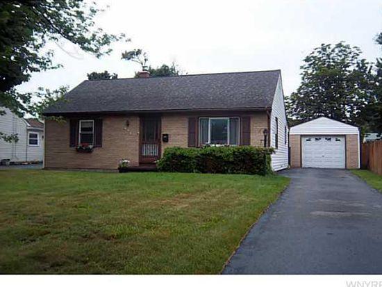 490 Lakewood Pkwy, Amherst, NY 14226
