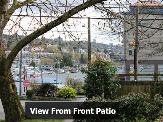 4015 Latona Ave NE, Seattle, WA 98105