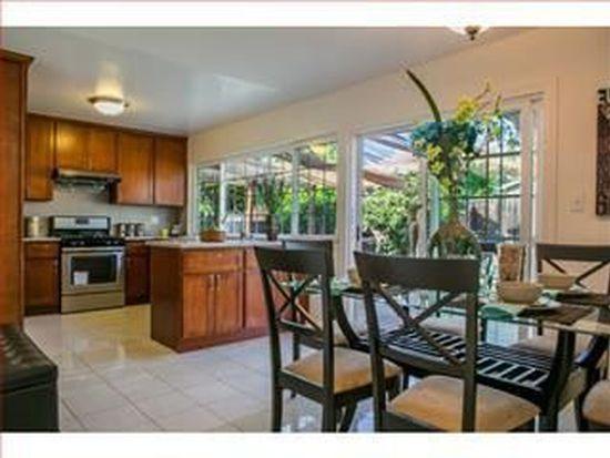 3361 Cropley Ct, San Jose, CA 95132