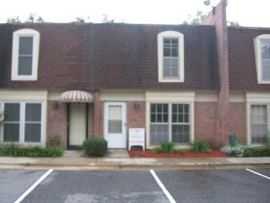 1255 Cedar Ave APT 8, Columbus, GA 31906
