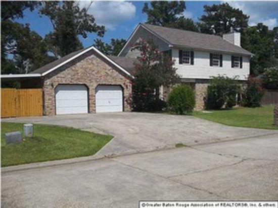 18126 Woodhaven Dr, Prairieville, LA 70769