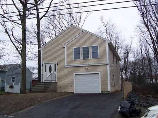 491 Newhall St, Fall River, MA 02721