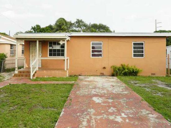 3221 NW 92nd St, Miami, FL 33147