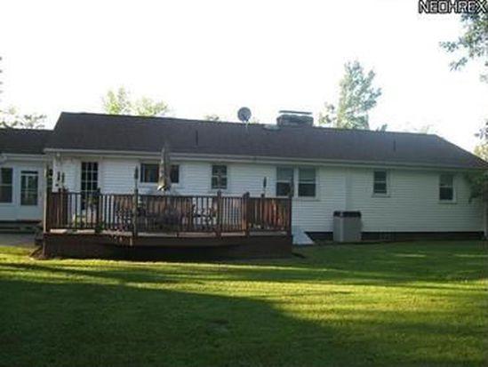 262 W Beech St, Jefferson, OH 44047