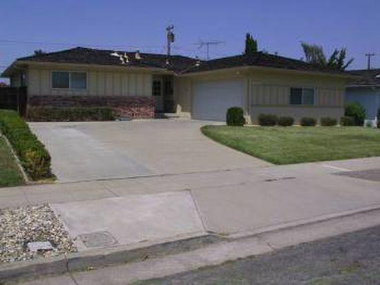 7123 Phyllis Ave, San Jose, CA 95129