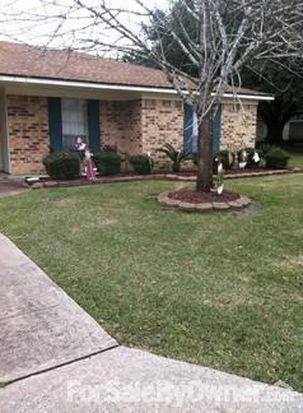 9250 Glynn Ln, Beaumont, TX 77707