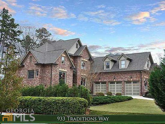 933 Traditions Way, Jefferson, GA 30549