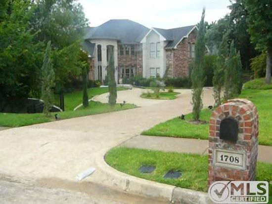 1708 Fallbrook Dr, Flower Mound, TX 75028