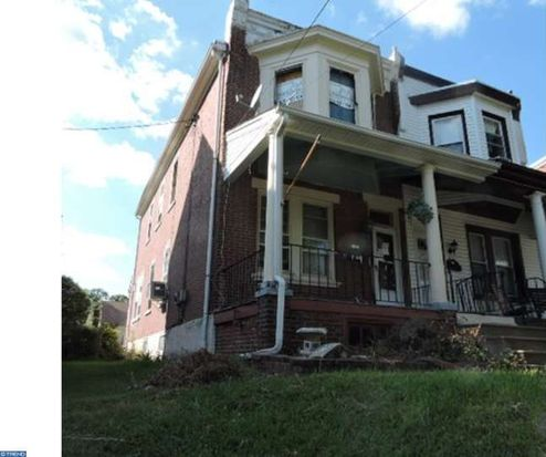 425 Forrest Ave, Norristown, PA 19401