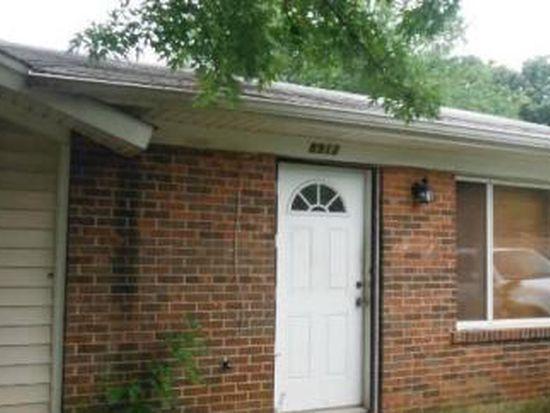 8912 Maplecreek Dr, Louisville, KY 40219