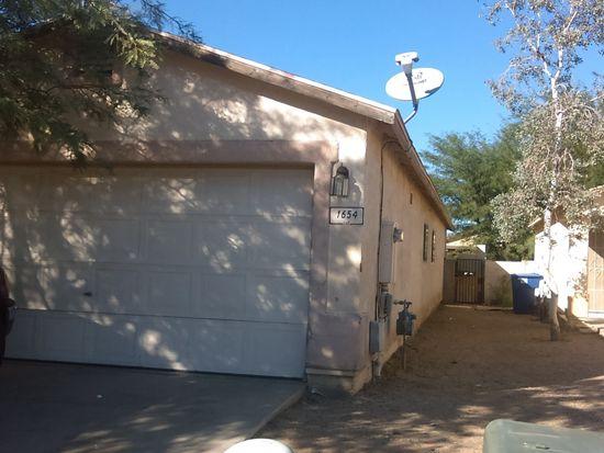 1654 W Swisher Pl, Tucson, AZ 85746
