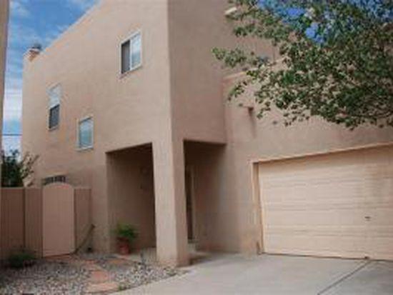 434 Phoenix Ave NW, Albuquerque, NM 87107
