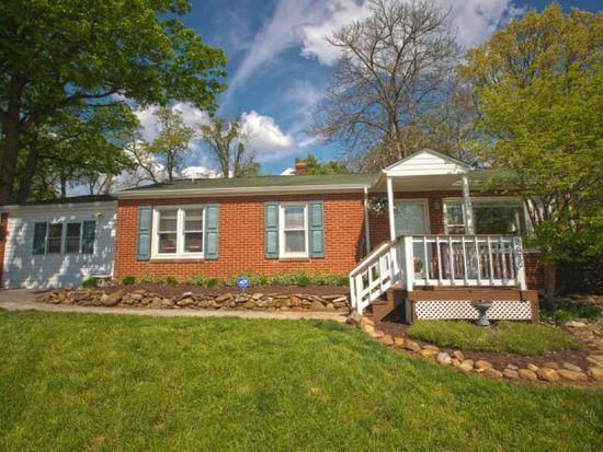 2030 Wallace Ave NE, Roanoke, VA 24012