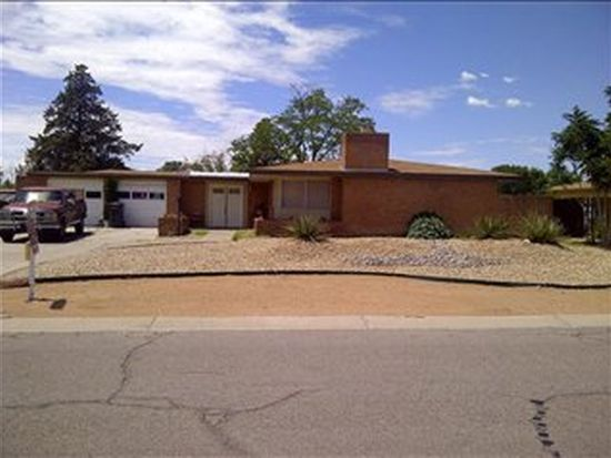 9813 Greene Ave NW, Albuquerque, NM 87114