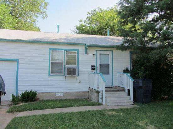 509 NW 89th St, Oklahoma City, OK 73114